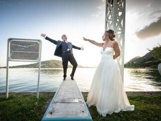 Le nozze di Jennifer e Gerardo 1