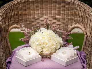 Le nozze di Jennifer e Gerardo 2
