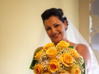 Le nozze di Luana e Enzo 2