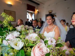 Le nozze di Luana e Enzo 3