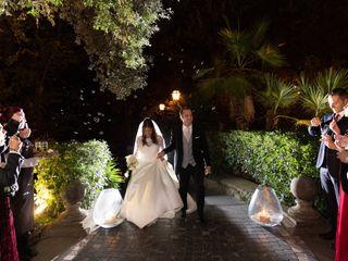 Le nozze di Laura e Davide 1