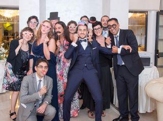 Le nozze di Angelo e Elane 3