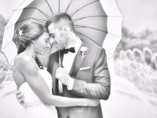 Le nozze di Angelo e Elane