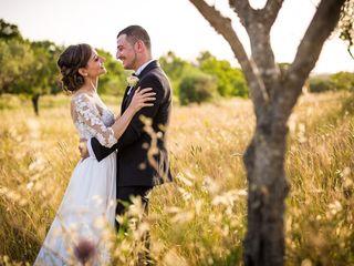 Le nozze di Simona e Rosario 1