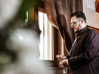 Le nozze di Miriam e Francesco 2