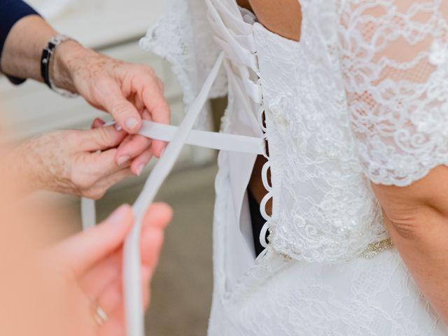 Il matrimonio di Marco e Lia a Castions di Strada, Udine 1
