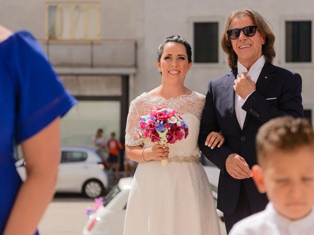 Il matrimonio di Marco e Lia a Castions di Strada, Udine 8