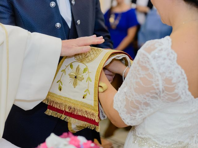 Il matrimonio di Marco e Lia a Castions di Strada, Udine 9