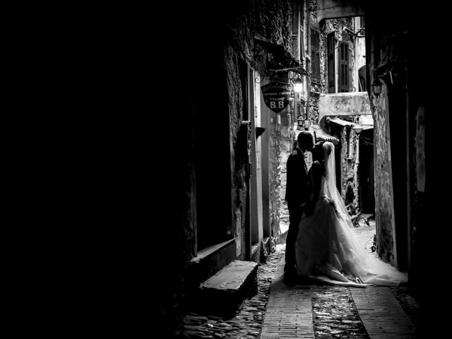 Le nozze di Jessica e Nunzio