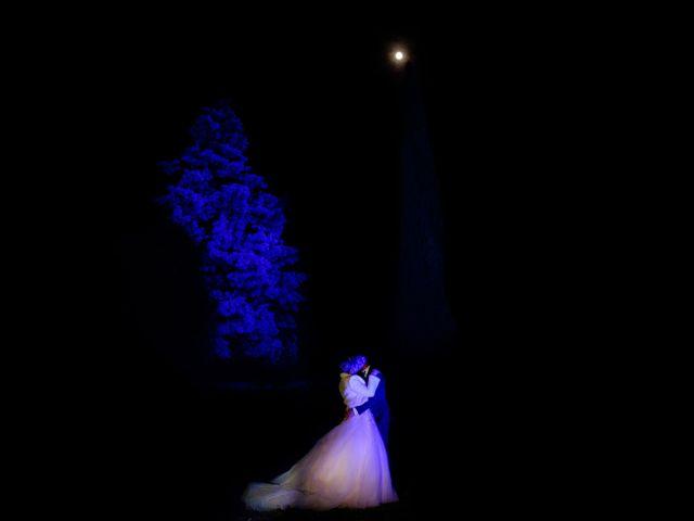 Le nozze di Alice e Giulio