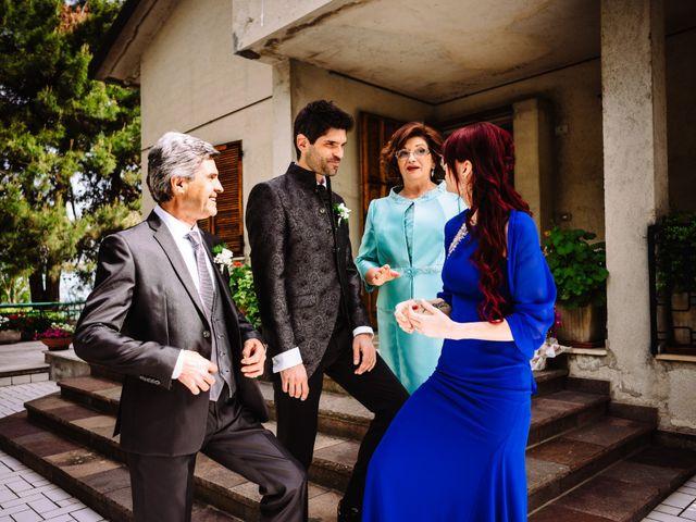 Il matrimonio di Andrea e Elisa a Macerata, Macerata 7