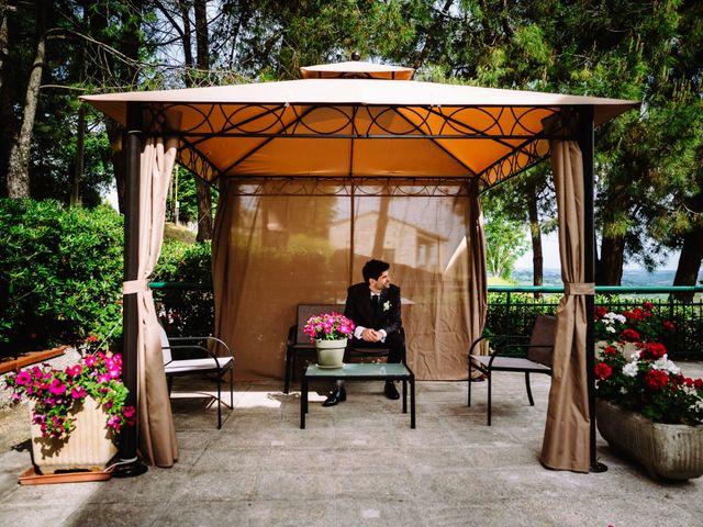 Il matrimonio di Andrea e Elisa a Macerata, Macerata 8