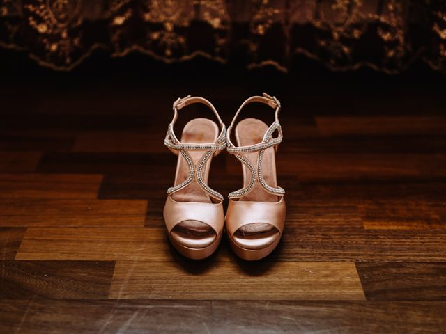 Il matrimonio di Andrea e Elisa a Macerata, Macerata 14
