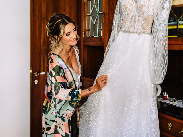 Il matrimonio di Andrea e Elisa a Macerata, Macerata 17