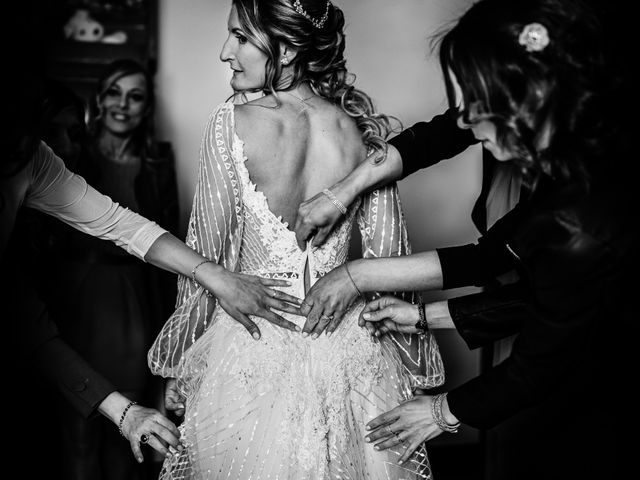 Il matrimonio di Andrea e Elisa a Macerata, Macerata 18