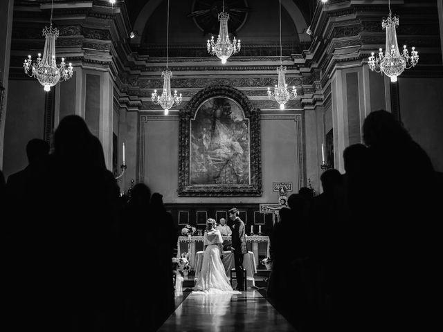 Il matrimonio di Andrea e Elisa a Macerata, Macerata 24