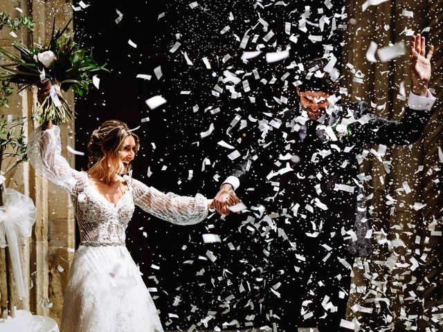 Il matrimonio di Andrea e Elisa a Macerata, Macerata 27