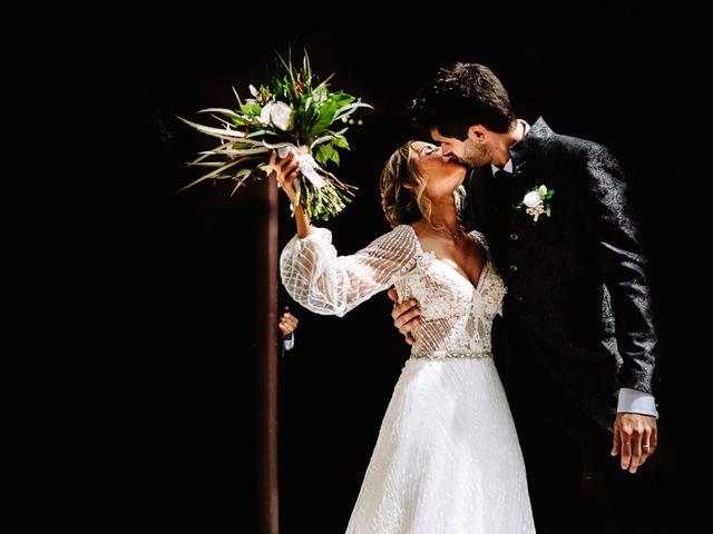 Il matrimonio di Andrea e Elisa a Macerata, Macerata 29