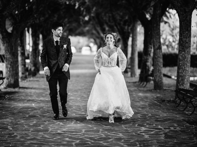 Il matrimonio di Andrea e Elisa a Macerata, Macerata 32