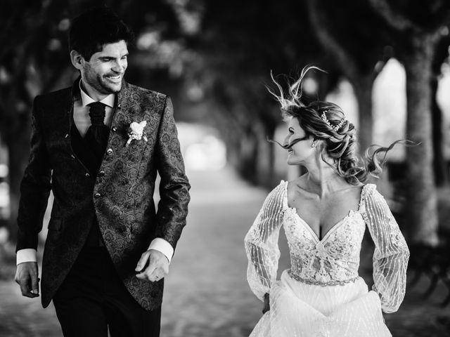 Il matrimonio di Andrea e Elisa a Macerata, Macerata 33