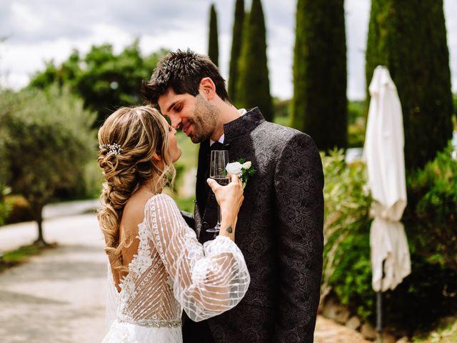 Il matrimonio di Andrea e Elisa a Macerata, Macerata 39