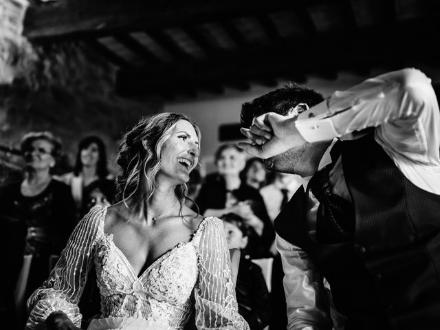 Il matrimonio di Andrea e Elisa a Macerata, Macerata 40