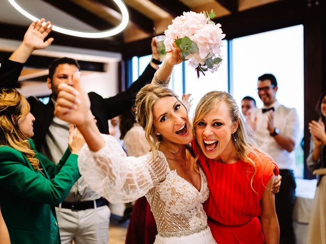 Il matrimonio di Andrea e Elisa a Macerata, Macerata 46