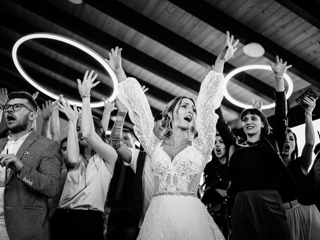Il matrimonio di Andrea e Elisa a Macerata, Macerata 50