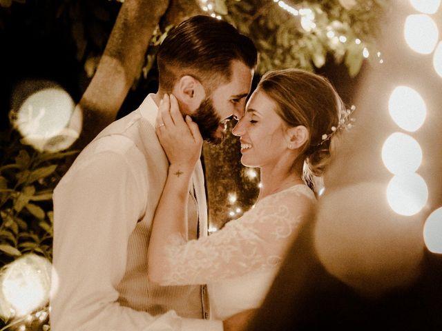 Le nozze di Giulia e Corrado