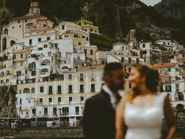 Le nozze di Ludovico e Noemi