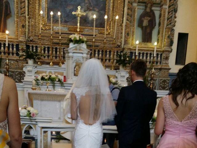 Il matrimonio di Gabriele  e Nika a Matera, Matera 3