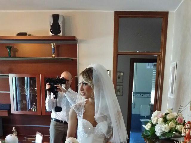 Il matrimonio di Gabriele  e Nika a Matera, Matera 6