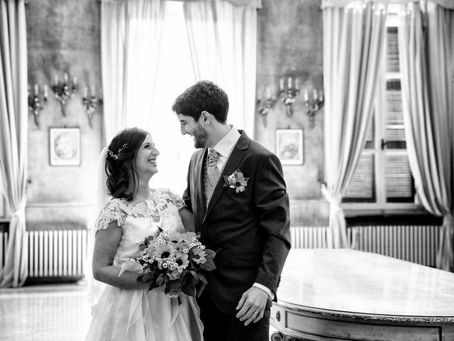 Il matrimonio di Marco e Beatrice a Parma, Parma 4