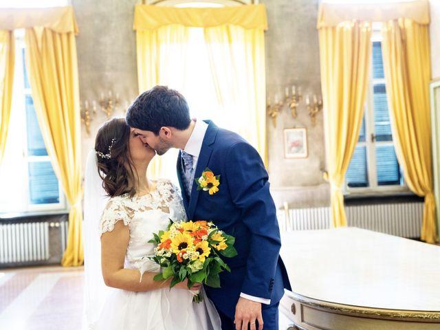 Il matrimonio di Marco e Beatrice a Parma, Parma 5