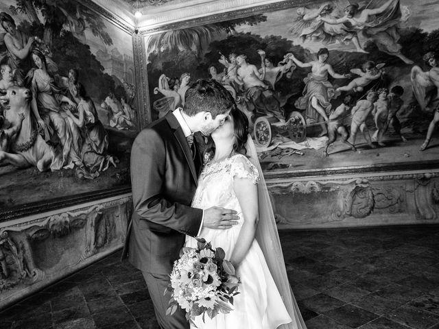 Il matrimonio di Marco e Beatrice a Parma, Parma 6