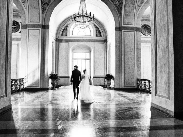Il matrimonio di Marco e Beatrice a Parma, Parma 8