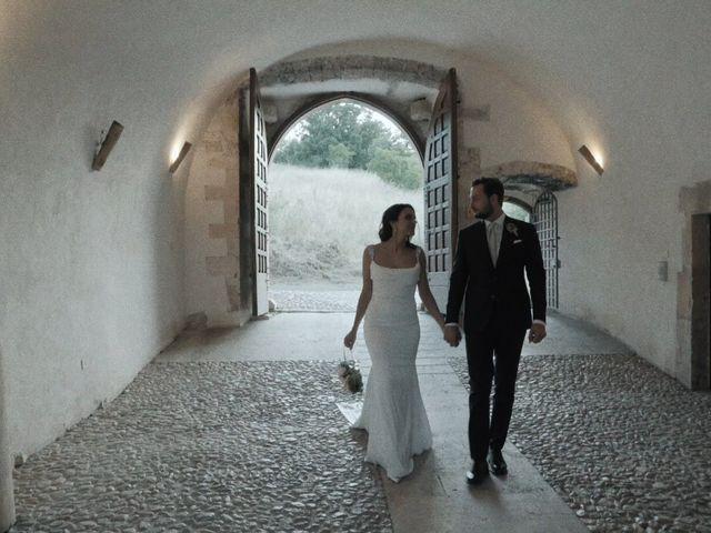 Il matrimonio di Giorgio e Giulia a Ocre, L'Aquila 23