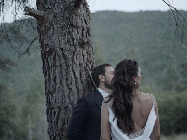 Il matrimonio di Giorgio e Giulia a Ocre, L'Aquila 26