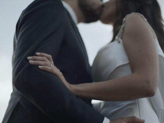 Il matrimonio di Giorgio e Giulia a Ocre, L'Aquila 27