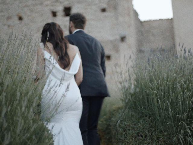 Il matrimonio di Giorgio e Giulia a Ocre, L'Aquila 30