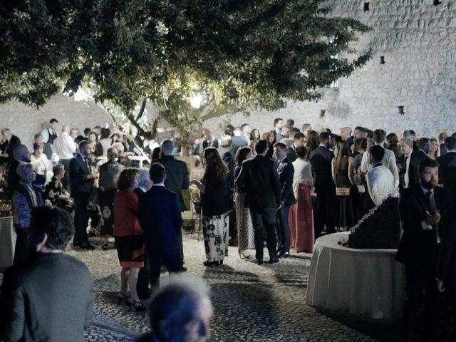Il matrimonio di Giorgio e Giulia a Ocre, L'Aquila 41