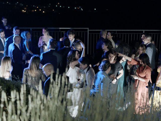 Il matrimonio di Giorgio e Giulia a Ocre, L'Aquila 44