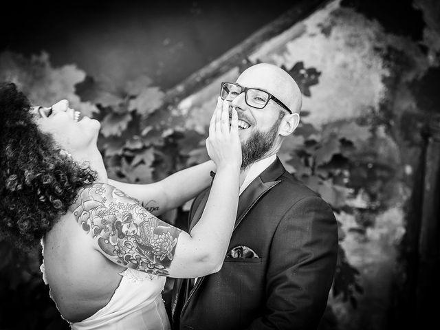 Il matrimonio di Giovanni e Letizia a Tradate, Varese 21