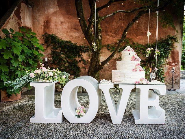 Il matrimonio di Giovanni e Letizia a Tradate, Varese 29