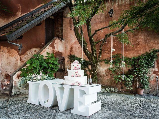Il matrimonio di Giovanni e Letizia a Tradate, Varese 30