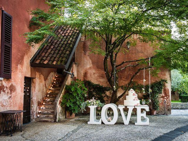 Il matrimonio di Giovanni e Letizia a Tradate, Varese 31