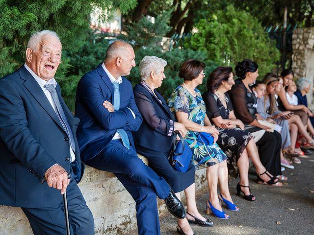 Il matrimonio di Luca e Michela a Rocca di Papa, Roma 11