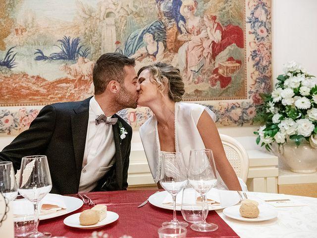 Il matrimonio di Luca e Michela a Rocca di Papa, Roma 23
