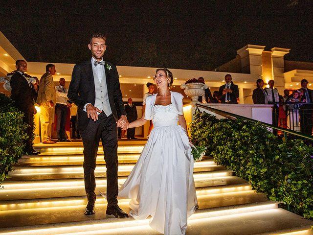 Il matrimonio di Luca e Michela a Rocca di Papa, Roma 26