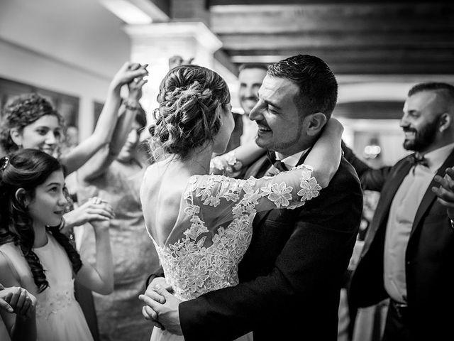 Il matrimonio di Rosario e Simona a Taverna, Catanzaro 6